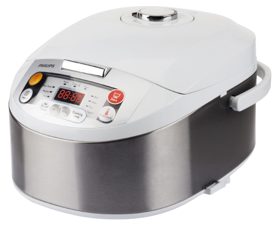 multicooker   Philips Multicooker HD303770