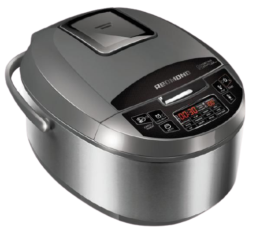 multicooker   Remington PROluxe AC9140