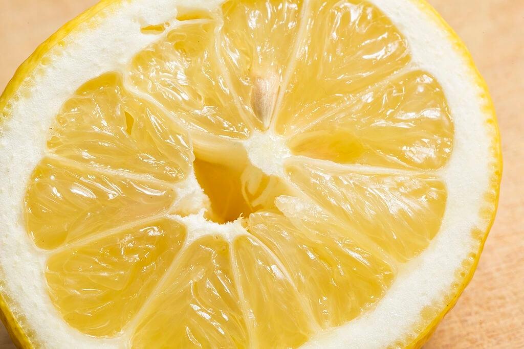 cytryna bogata w witaminę c
