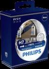 H7 PHILIPS RacingVision +150% 2 szt.