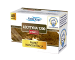 Naturkaps Lecytyna 1200 mg